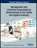 Libro: Management and Inter/Intra Organizational Relationships in the Textile and Apparel Industry